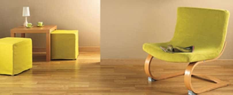 Commercial laminate flooring from Bainton Flooring Dorset