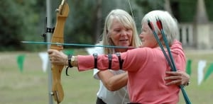 Archery-New-Forest-Hampshire