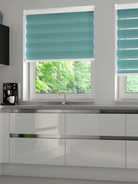 Kitchen blinds from Insignia Windows