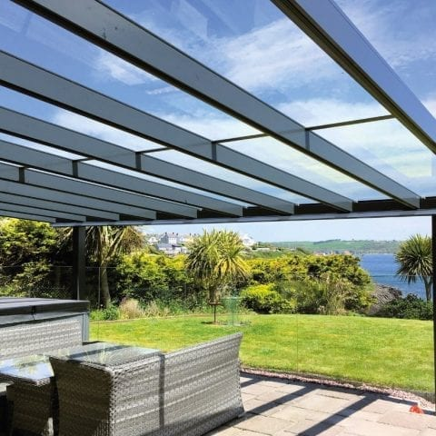 Pergolas from Insignia Blinds