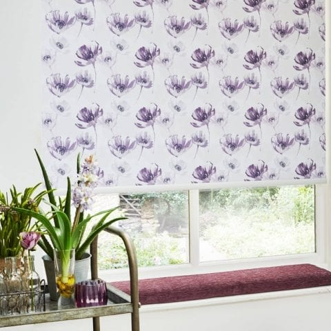 Roller Blinds from Insignia Blinds