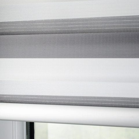 Roller blind from Insignia Blinds