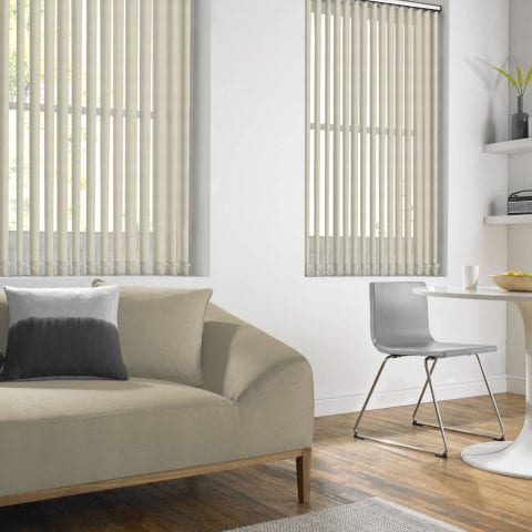 Vertical Blinds from Insignia Blinds