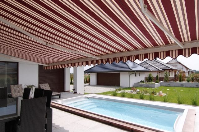 Awnings from Insignia Blinds