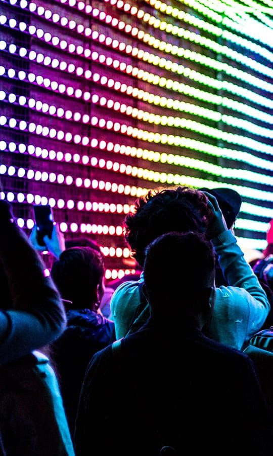 EPOS products for Nightlife