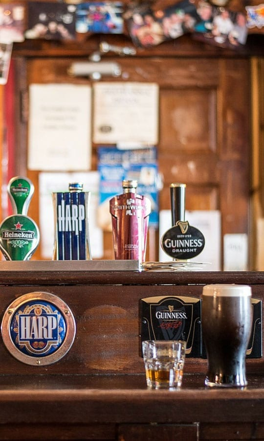EPOS products for Pubs