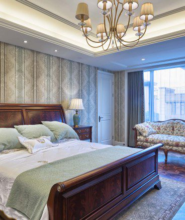 Luxury Room - Derby Manor